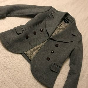 Blazer coat H&M